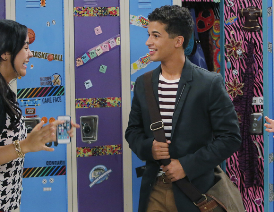 Liv and Maddie Episode Stills